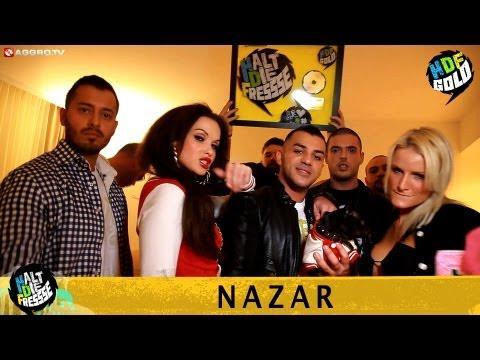 NAZAR HALT DIE FRESSE GOLD NR. 05 (OFFICIAL HD VERSION AGGROTV)