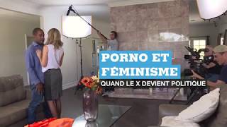 Quand des féministes se réapproprient le porno