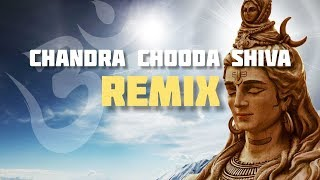 Chandra Chooda Shiva Remix ॐ   DJ PR5   Chandrachooda - Anoop Sankar   Chandra Chooda Shiva Shankara