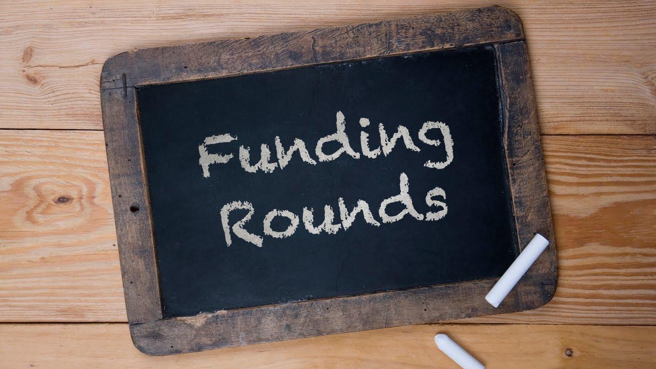 「funding rounds」の画像検索結果