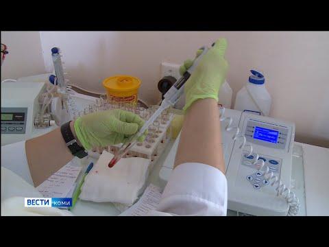 Недопущение распространения коронавируса в России