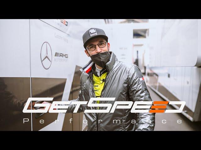 GetSpeed | Behind the Scenes mit Maximilian Götz - Teil 1