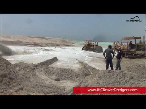 IHC Beaver Dredgers   Saudi Arabia   HUTA   Al Sakab