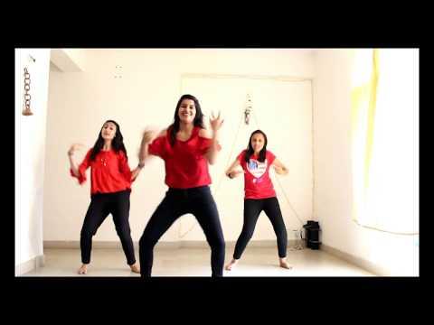 Meri Mummy Nu Pasand Nahi Tu | Arushi Gupta Dance Choreography