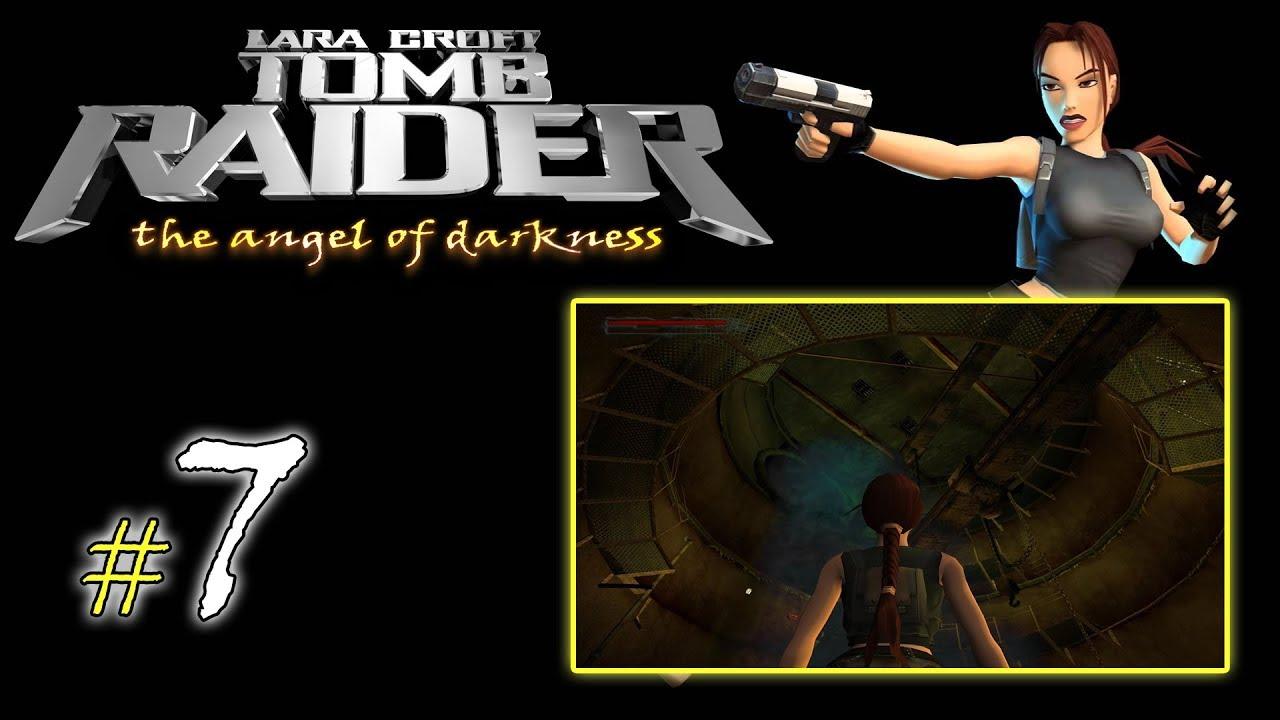 """Let's Play: Tomb Raider VI: AoD odc. 7 – """"Zawory i nowe umiejętności"""""""