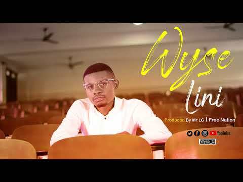 Wyse - Lini ( Official Audio )