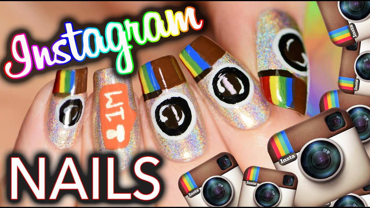 Lorde inspired nail tutorial - Lorde Inspired Nail Tutorial 8