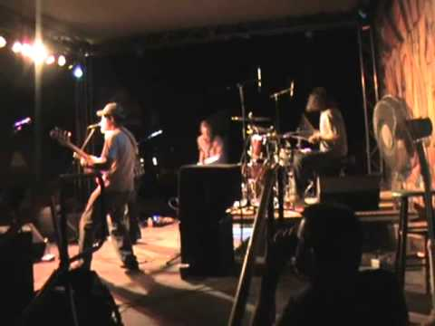 The Congress of Denver, CO at 2011 Groovefest American Music Festival, Cedar City, UT, June 24.