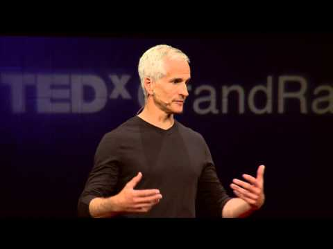 How the power of attention changes everything: Jeff Klein at TEDxGrandRapids