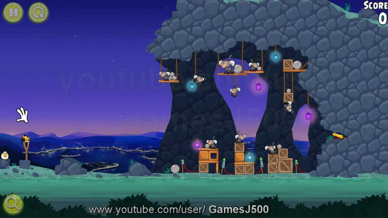 android angry birds rio free