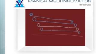 Best Quality Double j stent For kindney Infection In India