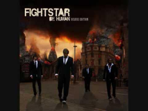 Fightstar - Mvau Nyusi