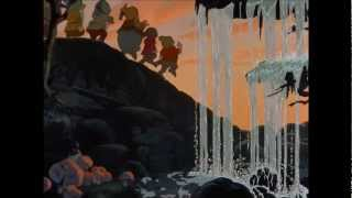 Blanche-Neige ¤ Heigh ho ! ¤ (Ancienne Version) [HD]