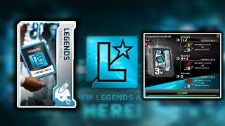 Madden Overdrive Legend Fantasy Bundle Opening - Are They Worth it?