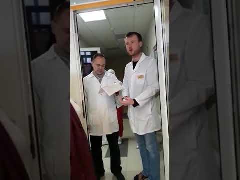Скорая г. Нариманов. Астраханская область