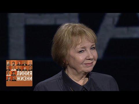 Эра Зиганшина. Линия жизни / Телеканал Культура