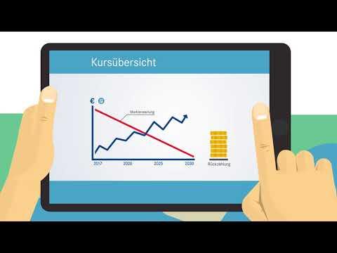 DDV Börsenwissen - Was sind Zertifikate?