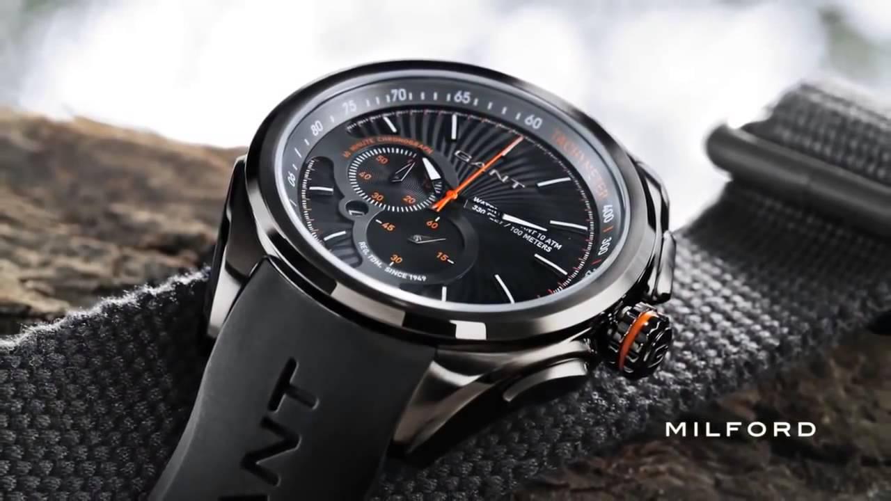 gå online köpa billigt billigaste priset Gant Watches