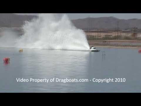 Liquid Quiker TFH Crash - Chandler AZ