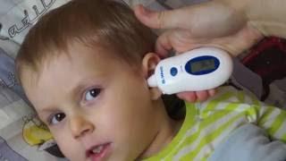 Выбор градусника для детей(Инфракрасный градусник B.Well WF-1000: http://www.alpha-medica.ru/?, 2016-10-26T13:25:50.000Z)