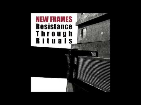 New Frames - Cloud of Light Disconnect [D248]
