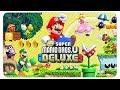 Download Ich kann das! #03 New Super Mario Bros. U Deluxe - Gameplay Let's Test 3/3