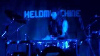 HELDMASCHINE Weiter! LIVE - OFFICIAL VIDEO (HD)