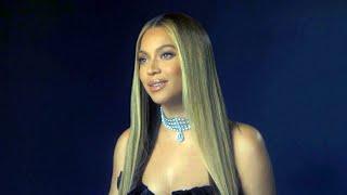 Beyoncé releases new visual album