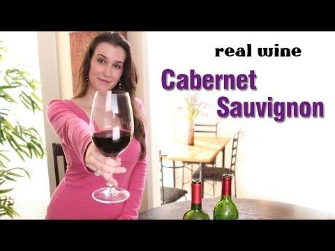 """Cabernet Sauvignon - """"Real Wine"""" Episode 1"""