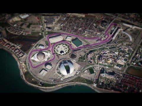 Grand Prix de Formule 1 de Russie