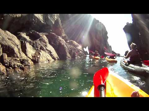 Northern Trust Sports & Social Kayaking Expedition