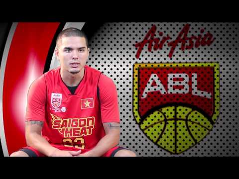 Player Profiles: David Arnold (Saigon Heat)