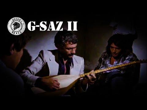 ►G-SAZ 2 ◄ AslanBeatz [ Turkish Saz Trap Beat ] ÇİRKİN KRAL