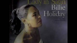 Billie Holiday - Violets For Your Furs