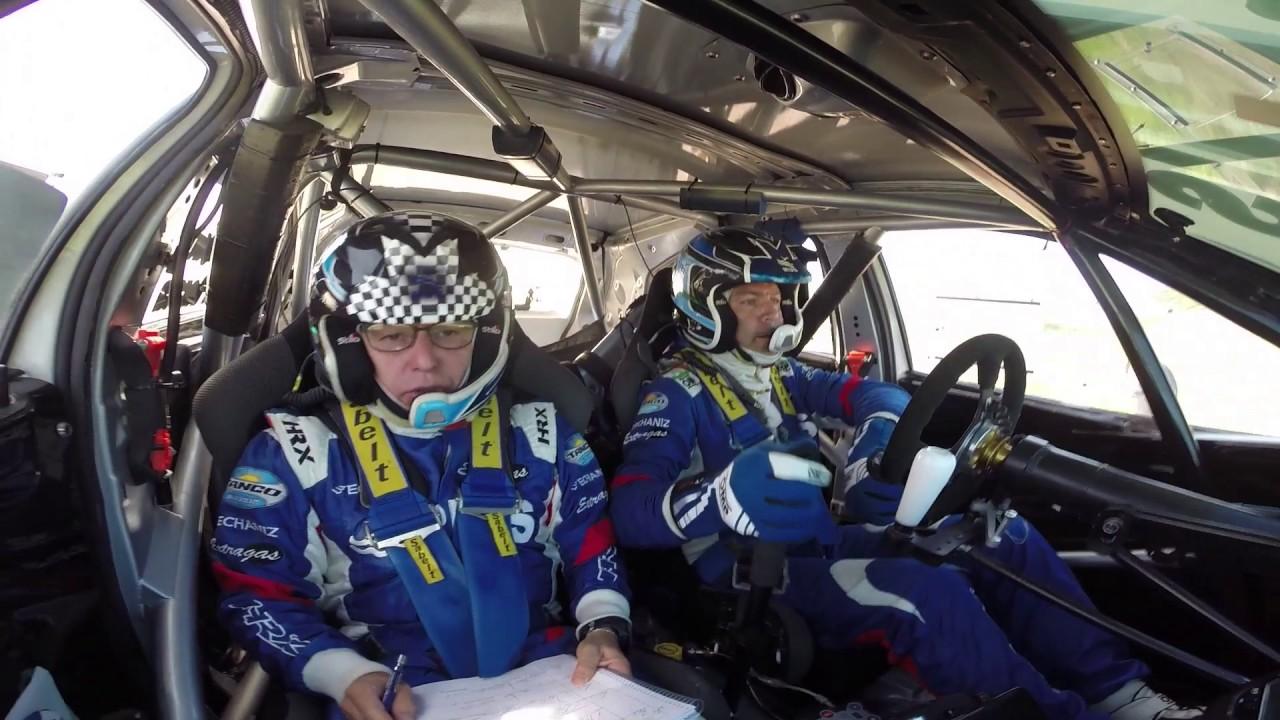 Rally Como Y Cuando Se Usa El Freno De Mano 22 11 2016