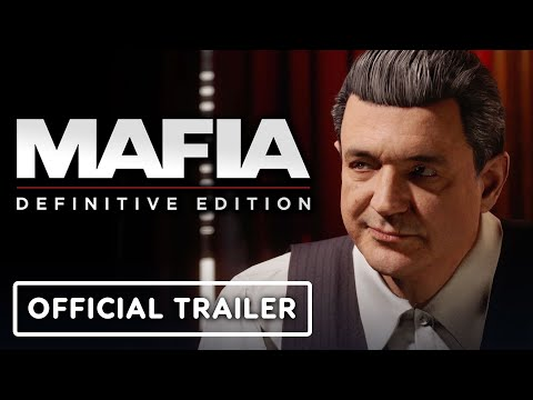 Mafia: Definitive Edition - Official Story Trailer | Gamescom 2020