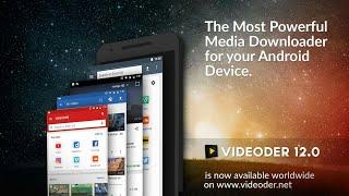 Videoder Video Downloader(Fastest Video Downloader)