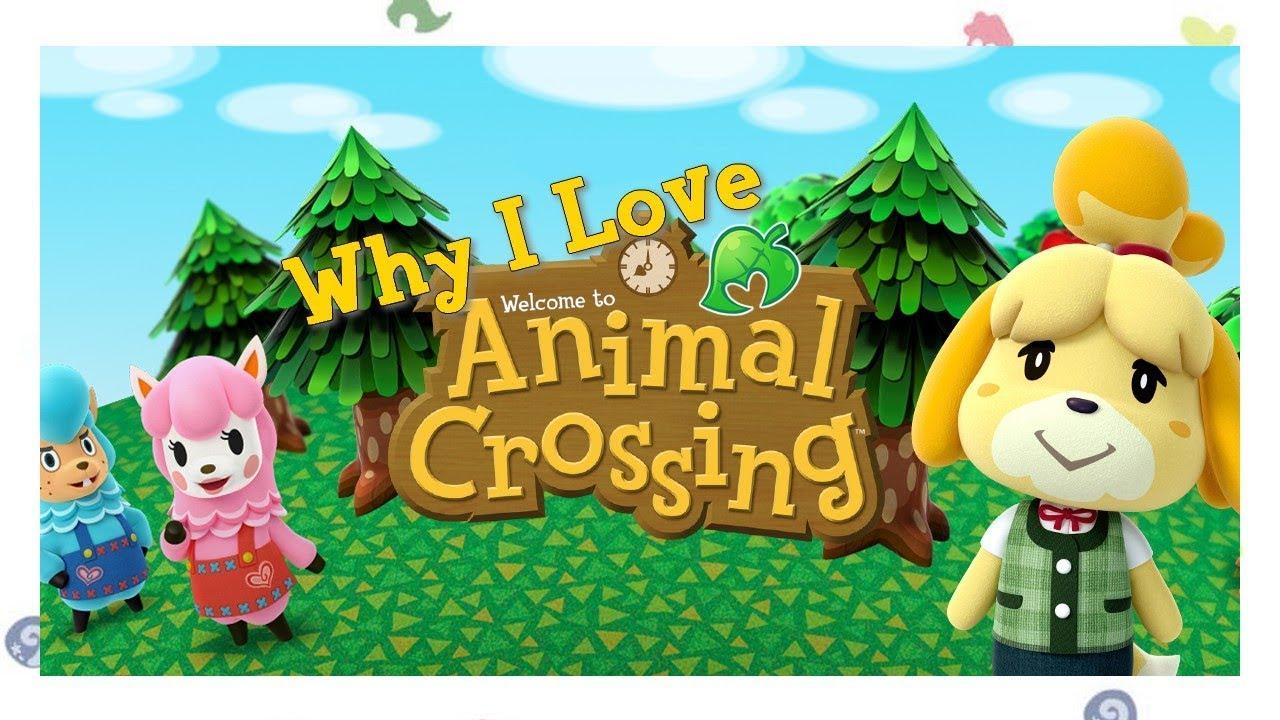 Factorio Crossing (Animal Crossing x Factorio Parody