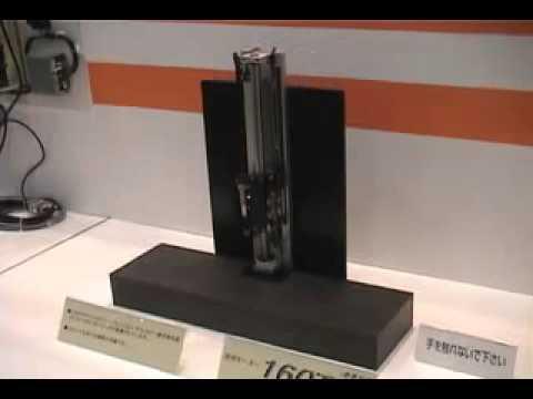 Nippon pulse linear shaft motor vertical application youtube for Nippon pulse linear motor