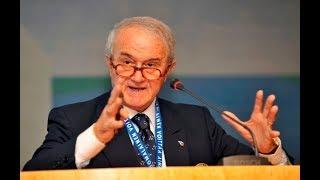 GRAZIE PROF - La Storia di un uomo che ci ha reso più...GRANDI!