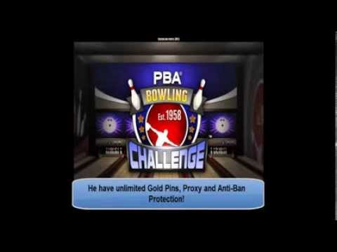 PBA Bowling Challenge Hack Android Ios Working Hack Updated 11.2013