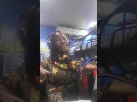 Awoko Pade Ega on Radio Lagos 107.5fm Tiwantiwa