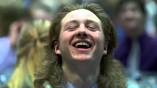 E:60 Hockey Hair Trailer