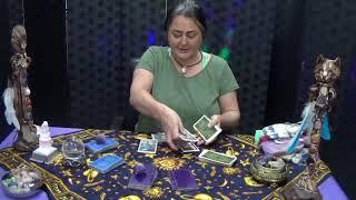 Free Tarot Reading With Elester