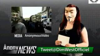 Why they choose to be Anonymous?