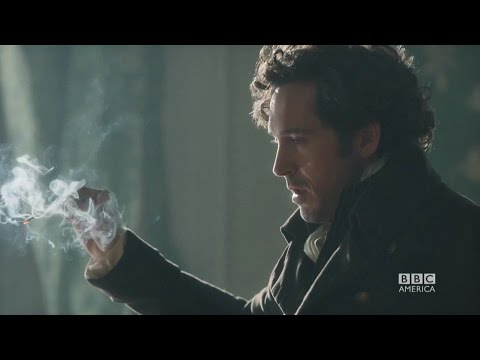 Jonathan Strange and Mr Norrell (book review) from YouTube · Duration:  2 minutes 46 seconds