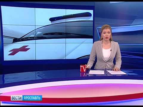 Сегодня на Ярославском моторном заводе умер мужчина