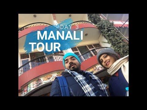 manali-day3 vlog-manali,hotel-holiday-heights