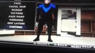 CAW Nightwing videos, CAW Nightwing clips - clipzui com