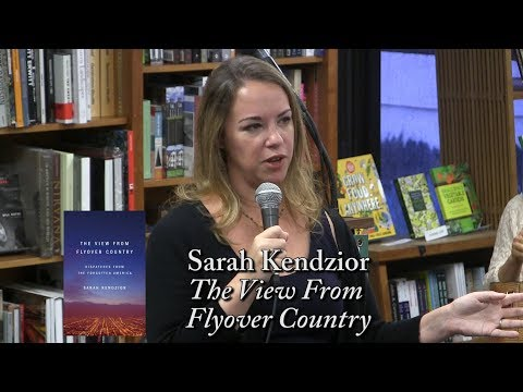 Sarah Kendzior, 'The View From Flyover Country'